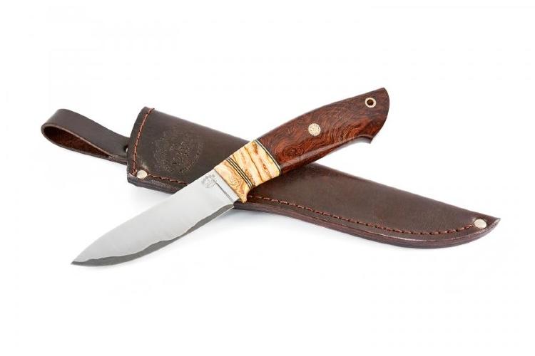 Нож СКИНЕР малый, Ламинат, кап