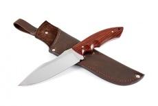 Нож ЯЩУР, БУЛАТ, кокоболо