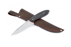 Нож ЛИС, Vanadis 10, карбон
