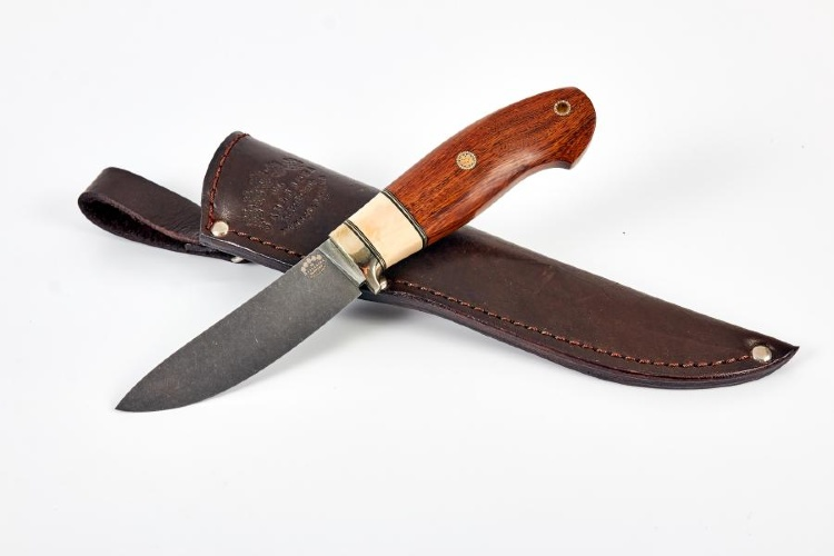 Нож СКИНЕР малый, Vanadis 10, кокоболо