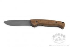 """Нож складной """"Муромец"""" орех"""