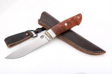 Нож ЛАДЬЯ-2 (Н-33)