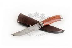 Нож СУЛТАН, 95Х18, бубинга