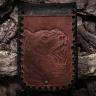 Подарочный набор шампуров Звери-Воины