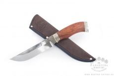 Нож Путина, 95Х18, бубинга