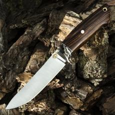 Нож СКИНЕР большой, M390, айронвуд