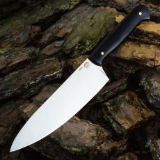 Нож ШЕФ №1, N690, G10